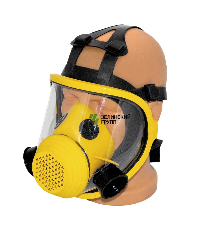 Панорамная маска промышленная ARTIRUS-У: купить в Перми, цена – «Зелинский групп»