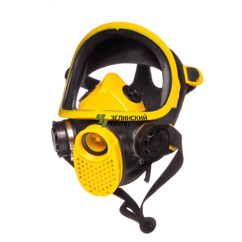 Панорамная маска МПГ-ИЗОД: купить в Перми, цена – «Зелинский групп»