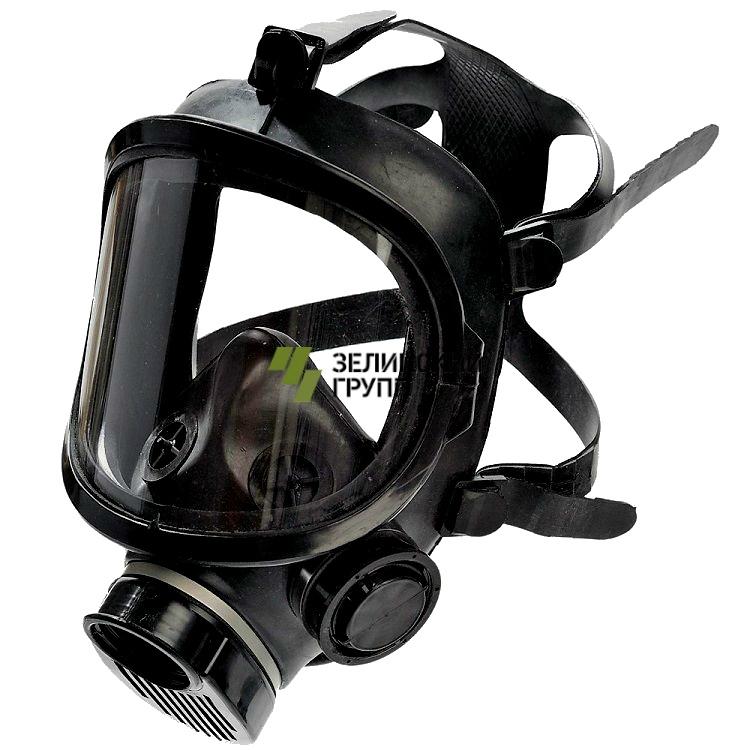 Панорамная маска ППМ-88: купить в Перми, цена – «Зелинский групп»